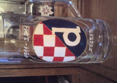 Dinamo krigla Zagreb