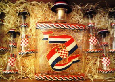Pokloni za slavlje Hrvatska