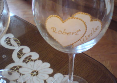 Poklon čaše