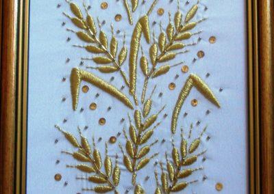 Slika zlatovez