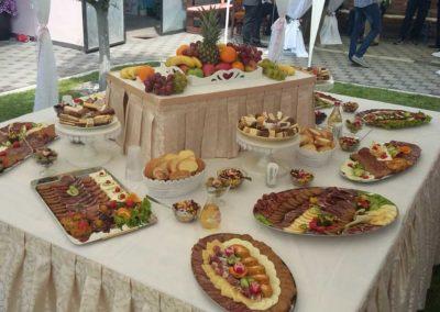 Aranžiranje stola