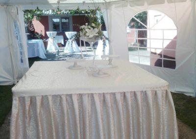 Ukrašavanje stolova Zagreb