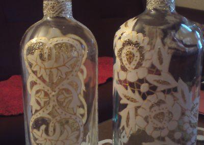 Slavonske boce za rakiju