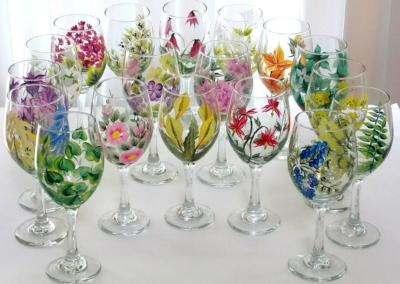 Unikatne čaše