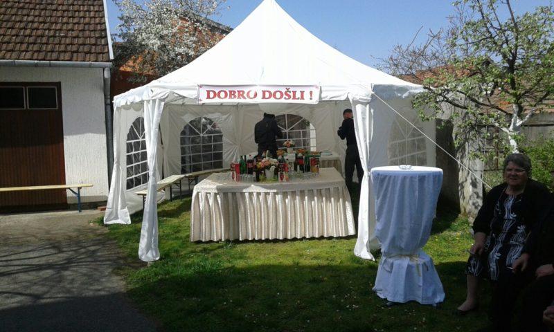 organiziranje svadbi vinkovci